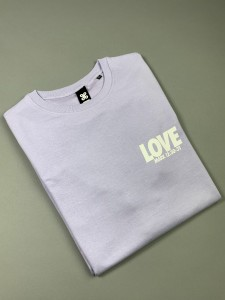 Hope LOVE YOUR GOD Crewneck